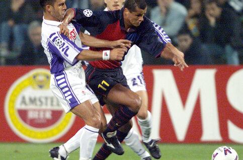 One day, one goal: l'envolée de Mauro Bressan contre Barcelone