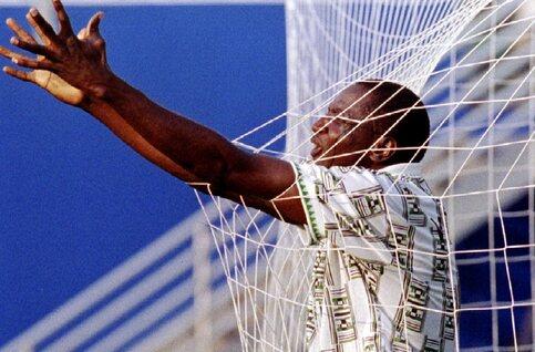 Deze voetballers belandden na hun carrière in de armoede