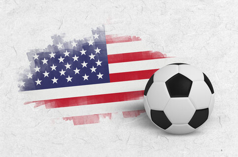 Waarom de toekomst van het Amerikaanse nationale team er rooskleurig uitziet