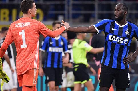 Juventus - Inter : Lukaku défie CR7