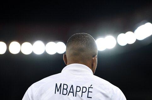 Uitgelicht: 5 masterclasses van Kylian Mbappé