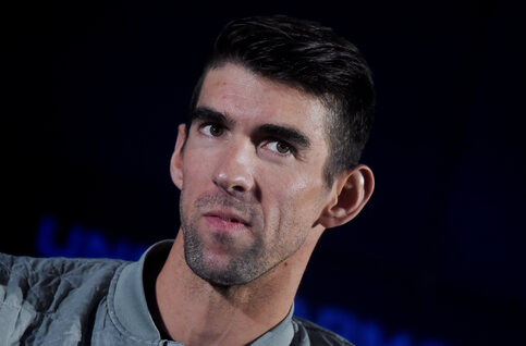 Hieperdepiep! Michael Phelps, de grootste zwemmer aller tijden, wordt 35