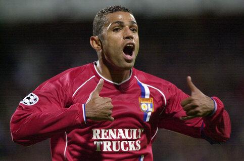 One day, one goal: Sonny Anderson ponctue un chef d'oeuvre collectif de Lyon contre l'Inter