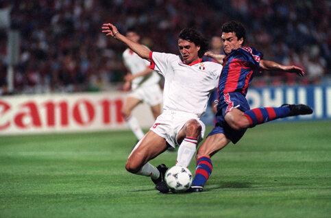 One day, one goal : Dejan Savicevic humilie le Barcelone de Johan Cruijff