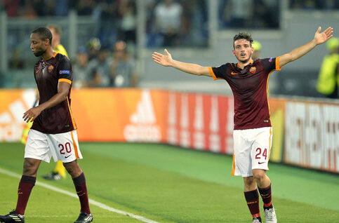 One day, one goal: le lob sensationnel de Florenzi