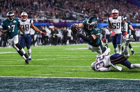 American Football: een spannende sport en eenvoudiger dan het lijkt!