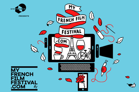 MyFrenchFilmFestival sur Proximus TV