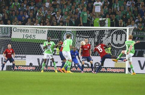 One day, one goal: la volée magistrale de Kevin De Bruyne contre Lille