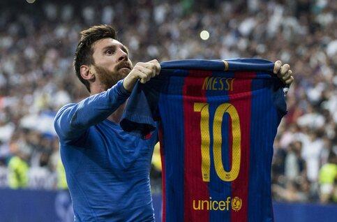 Wat is er geworden van de nieuwe Messi's?