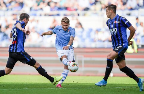 Serie A maakt zich op voor Atalanta – Lazio: de clash der entertainers