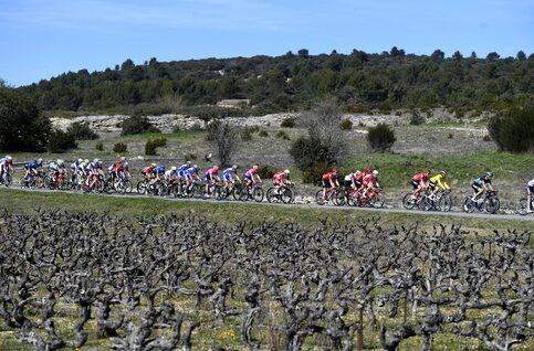 Du cyclisme et des documentaires au programme de l'agenda sportif du weekend