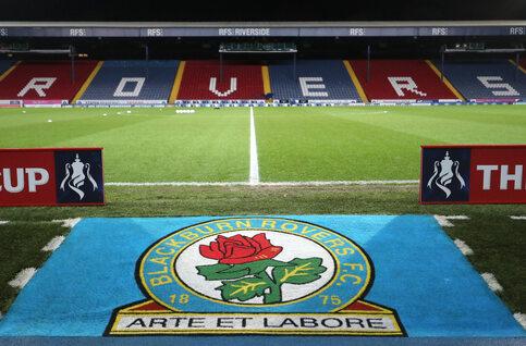 Triple champion d'Angleterre, Blackburn Rovers végète désormais en Championship