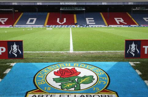 Drievoudig Engels kampioen Blackburn Rovers verkommert in de Championship