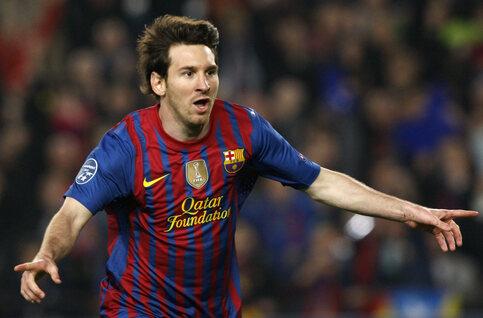 Lionel Messi porte le FC Barcelone après le départ de Pep Guardiola