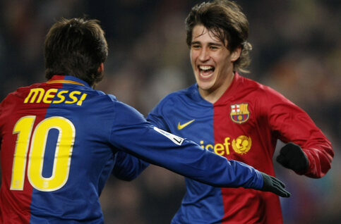 """Que sont devenus les """"nouveaux Messi"""" ?"""