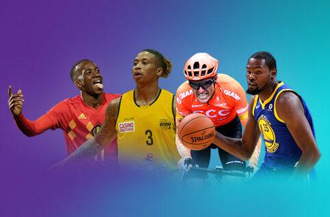 Àne manquer sous aucun prétexte : ces événements sportifs sont à suivre en juin sur Proximus TV