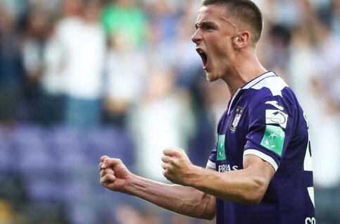 Uitgelicht: vijf matchen van Anderlecht dit seizoen