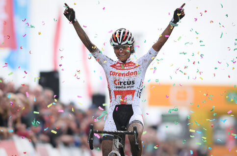 Focus sur le Superprestige de cyclocross