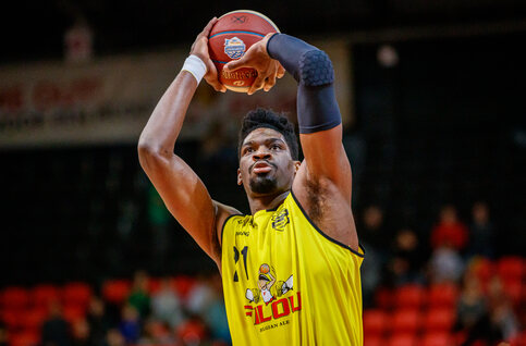 Basket Day: Focus op de EuroMillions Basketbal League
