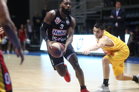 L'EuroMillions Basket League vous ouvre ses portes ce vendredi