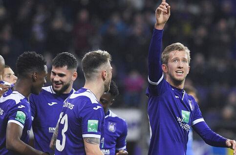 Jupiler Pro League loopt op zijn einde: wie haalt Play-off 1 en wie degradeert?