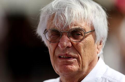 Weekly portrait: focus sur... Bernie Ecclestone