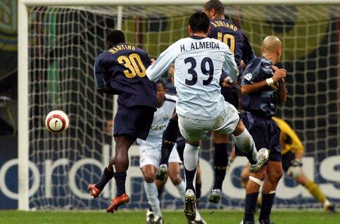 One day, one goal: le boulet de canon d'Hugo Almeida contre l'Inter
