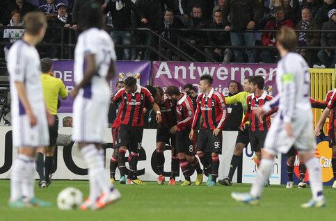 One day, one goal: de wereldgoal van Philippe Mexès tegen Anderlecht