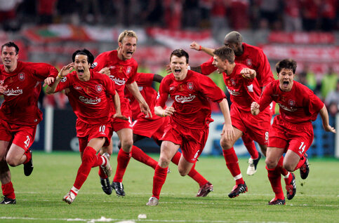 On this day: de spectaculaire remontada van Liverpool in de CL-finale