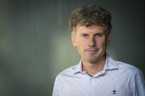 """Peter Vandenbempt: """"Club Brugge zal op een of andere manier zijn titel moeten kopen"""""""