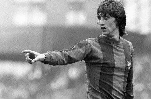 "One day, one goal: le ""but fantôme"" de Johan Cruyff"