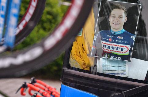 On this day: jour noir pour le cyclisme belge