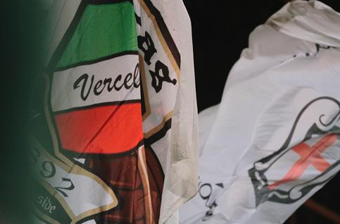 Les clubs endormis: Pro Vercelli