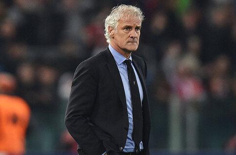 Wie is Fred Rutten, de nieuwe coach van Anderlecht?