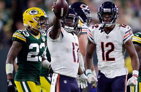 La NFL reprend ce jeudi et ça part fort !