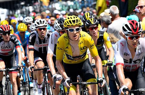 Qui sont les favoris du Tour de France 2019 ?