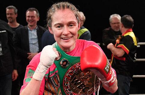Deze Belgische boksers behoren tot de internationale top