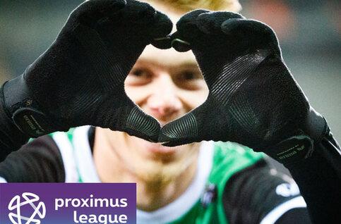 De Proximus League is zoveel meer dan gewoon voetbal