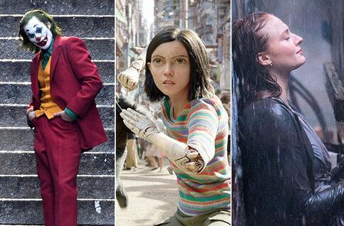 Les sorties cinéma les plus attendues de 2019
