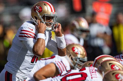 Les tops et les flops de la Semaine 9 en NFL