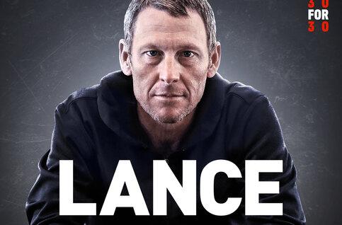 """3 bonnes raisons d'apprécier le docu """"Lance"""" sans être friand de sport"""