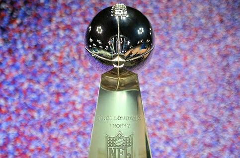 NFL: Ontdek de 32 ploegen die de Super Bowl willen spelen