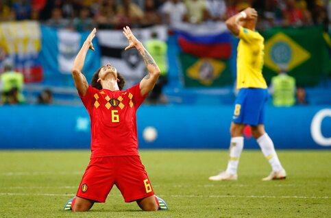 Belgisch voetbal: terugblik op 2018!