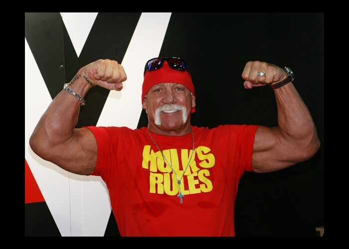 Hulk Hogan datant histoire Buffalo Dating services