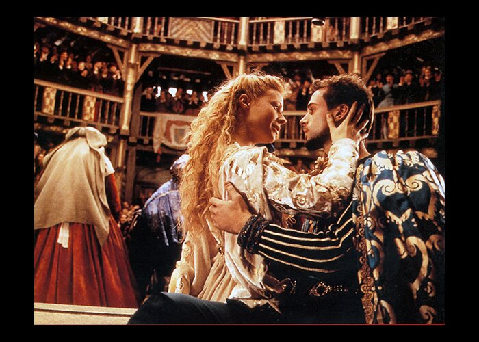 Shakespeare In Love Proximus Tv