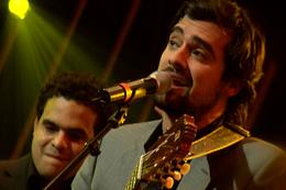 2007 - Gabriel Rios - Tu No Me Quieres