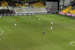 Penalty: KSC Lokeren 1 - 2 Roeselare 79', Andrei