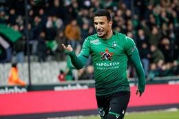Samenvatting Cercle Brugge - KRC Genk
