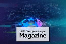 UEFA Champions League Magazine - Aflevering 15
