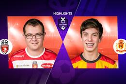 Speeldag 6: Moeskroen - KV Mechelen